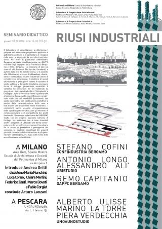 Riusi industriali